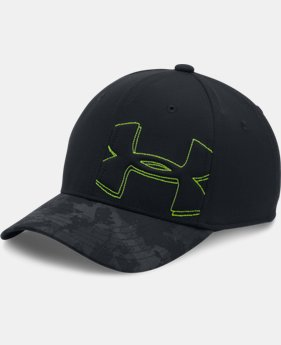 New Arrival Boys' UA Billboard 2.0 Cap   $21.99