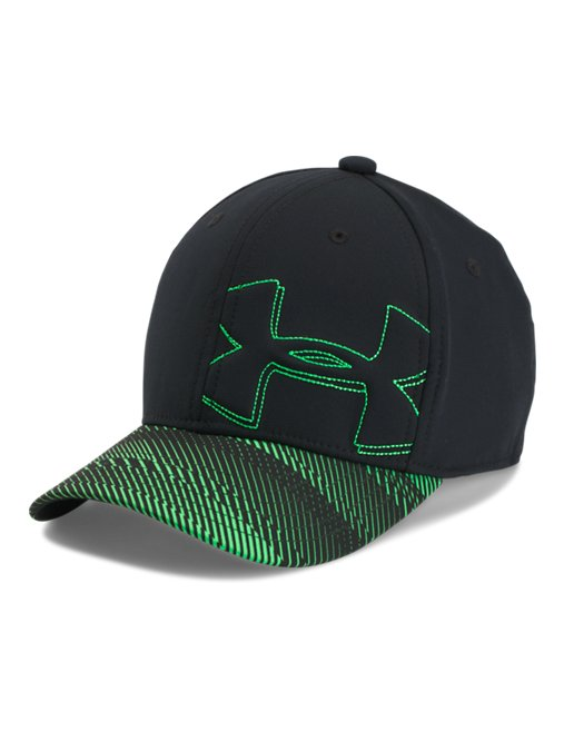 This review is fromBoys  UA Billboard 2.0 Cap. b5e379f59d6d