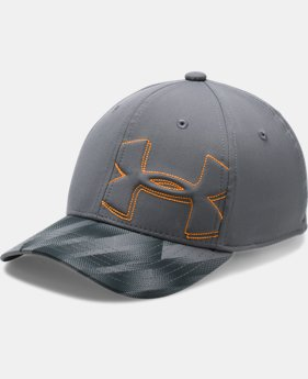 Boys' UA Billboard 2.0 Cap  1 Color $17.99
