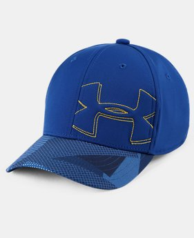 Boys' UA Billboard 2.0 Cap  1 Color $21.99