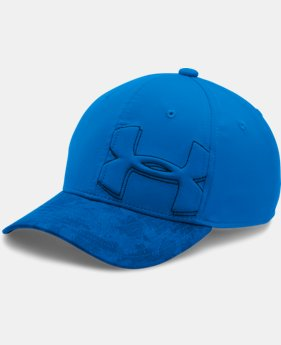 New Arrival  Boys' UA Billboard 2.0 Cap  1 Color $24.99