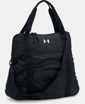 Women's UA The Works Tote 2.0  1 Color $59.99