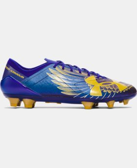 New Arrival Men's UA Spotlight DreamChaser FG Soccer Cleats   $219.99