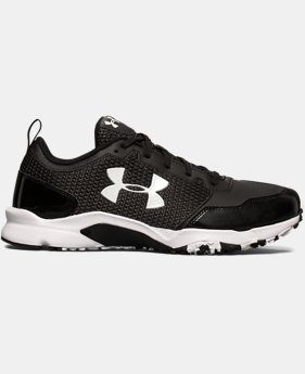 Men's UA Ultimate Turf Training Shoes  1  Color Available $69.99