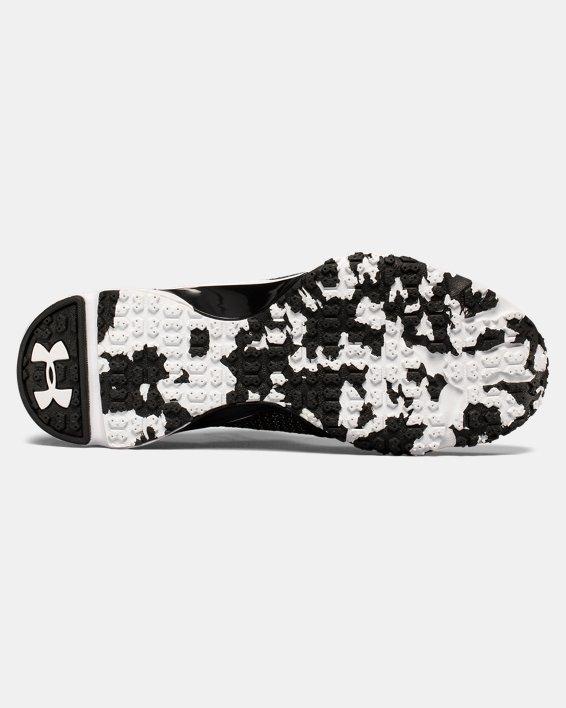 Men's UA Ultimate Turf Training Shoes, Black, pdpMainDesktop image number 2