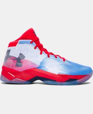 Best Seller Men's UA Curry 2.5 — Limited Edition Basketball Shoes  2 Colors $134.99