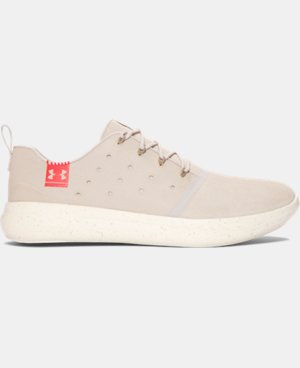 Men's UA Charged 24/7 Low Suede Shoes  1 Color $79.99