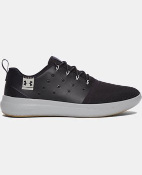 Men's UA Charged 24/7 Low Leather Shoes  1 Color $79.99