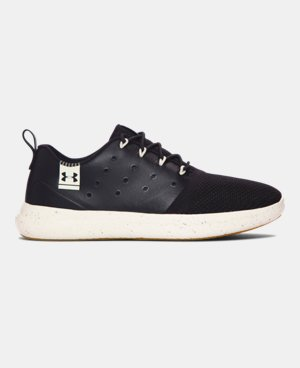 Under Armour Women S Ua Precision Low Tinted Neutrals Lifestyle Shoes
