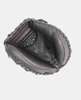 UA Deception Catching Mitt