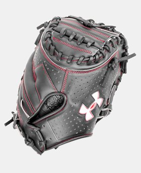 UA Deception Catching Mitt - Youth