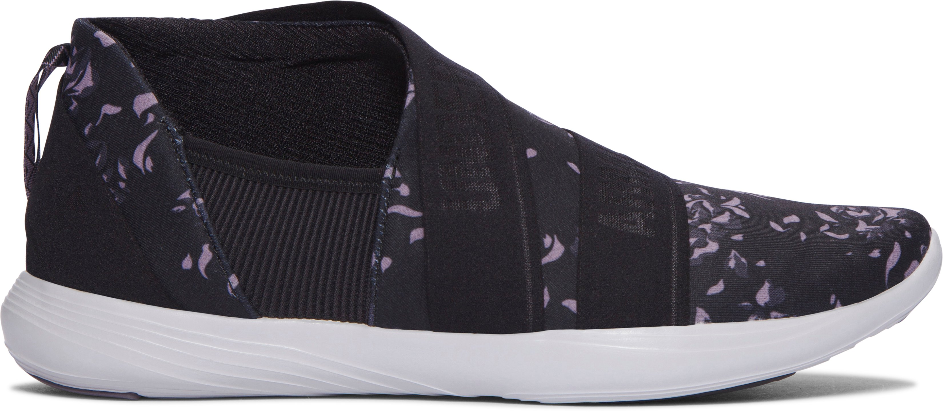 Women's UA Street Precision Slip On Printed Shoes, FLINT, zoomed image