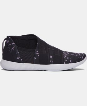 Women's UA Street Precision Slip On Printed Shoes  1 Color $50.99