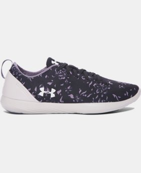 Women's UA Street Precision Sport Low Premium Lifestyle Shoes  1 Color $79.99