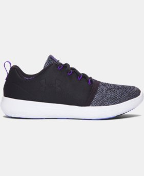 Girls' Grade School UA Charged 24/7 Low Shoes  1 Color $61.99