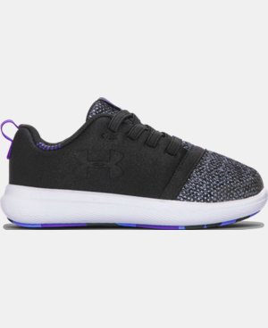 Girls' infant UA Charged 24/7 Low Shoes LIMITED TIME: FREE U.S. SHIPPING  $44.99