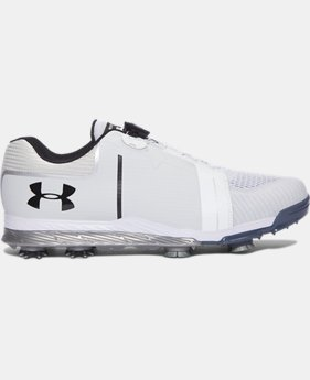 Men's UA Tempo Sport BOA™ Golf Shoes  1 Color $179.99