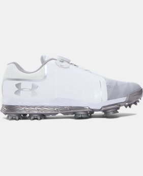 Women's UA Tempo Sport BOA™ Golf Shoes  1 Color $219.99