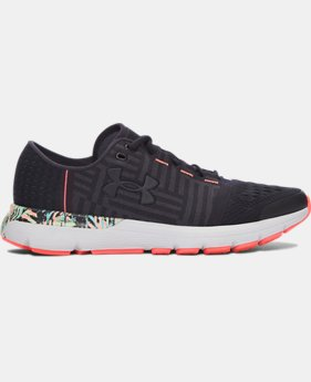 SMART SHOE TECHNOLOGY Women's UA SpeedForm® Gemini 3 Record-Equipped Running Shoes *Ships 2/20/17*   $189.99