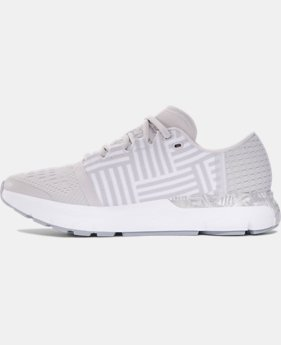 Digitally Connected Shoe Women's UA SpeedForm® Gemini 3 Record-Equipped Running Shoes  1 Color $95.99 to $119.99