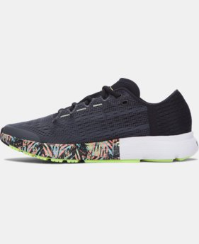 Digitally Connected Shoe Women's UA SpeedForm® Velociti Record-Equipped Running Shoes  1 Color $83.99