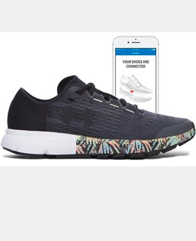 Digitally Connected Shoe Women's UA SpeedForm® Velociti Record-Equipped Running Shoes  1 Color $104.99