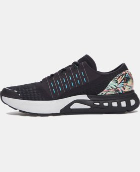 Digitally Connected Shoe Women's UA SpeedForm® Europa Record-Equipped Running Shoes  1 Color $119.99