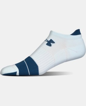 UA Run Cushion No Show Socks  1  Color Available $13