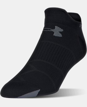 Men's UA Run Fast Double Tab Socks  1 Color $14.99