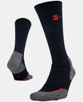 Best Seller UA All Season Wool Boot Socks  1  Color Available $20