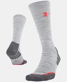 Best Seller UA All Season Wool Boot Socks  2 Colors $20