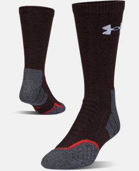 UA All Season Wool Boot Socks  3 Colors $20