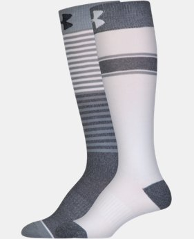 Women's UA Essential Knee High Socks   $15.99