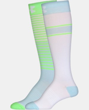 Women's UA Essential Knee High Socks LIMITED TIME: FREE U.S. SHIPPING 1 Color $15.99