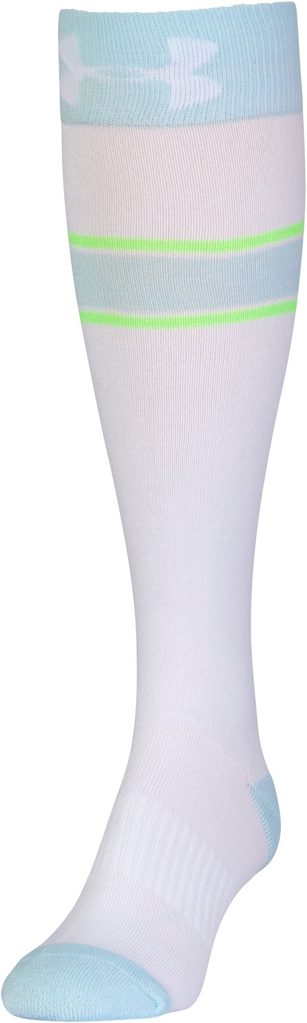 Women's UA Essential Knee High Socks, MAUI