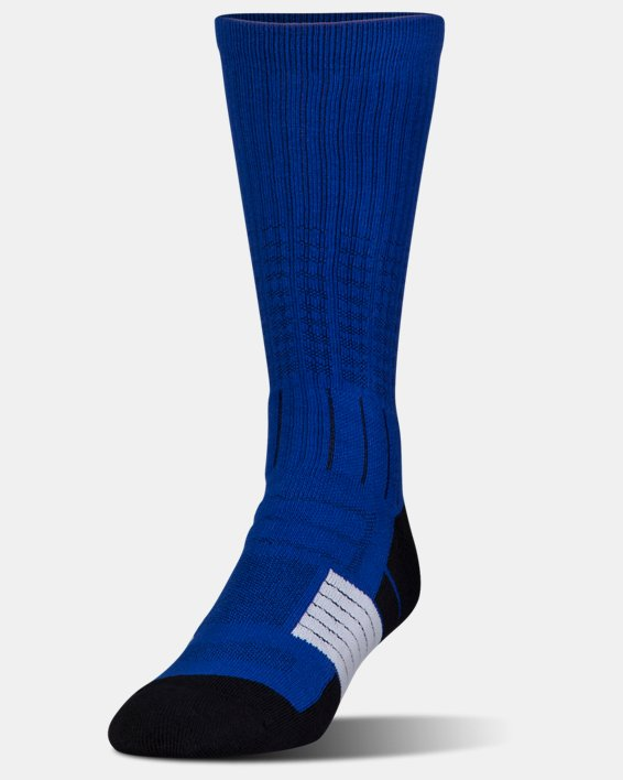 Men's UA Unrivaled Crew Socks