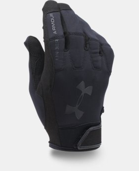 Men's UA Tactical Service Gloves  1 Color $22.49