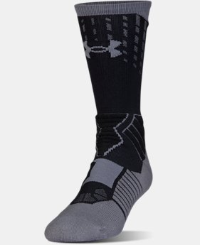 Men's SC30 Drive Crew Socks  1 Color $11.99
