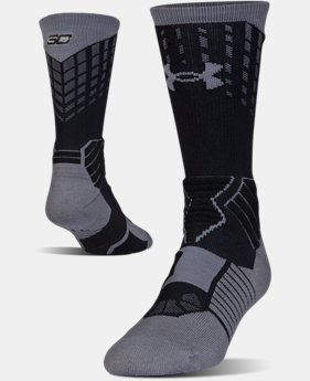 Men's SC30 Drive Crew Socks  1 Color $15.99