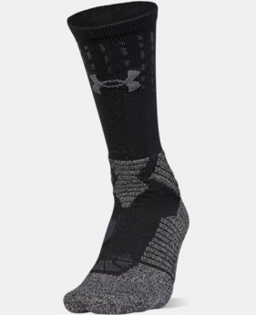 Men's SC30 Drive Crew Socks  1  Color Available $19.99