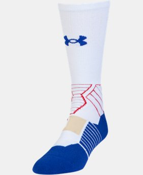 Men's SC30 Drive Crew Socks  2 Colors $19.99