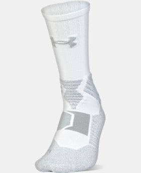 Men's SC30 Drive Crew Socks  1 Color $20