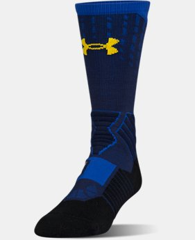 Men's SC30 Drive Crew Socks  8 Colors $19.99