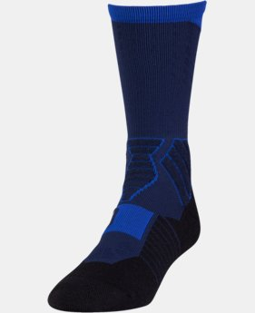 Boys' SC30 Drive Crew Sock  1 Color $19