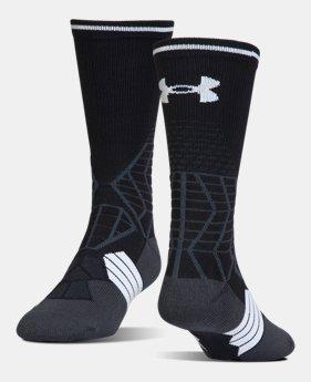 213d50fd4 Men s UA Highlight Football Crew Socks 3 Colors Available  18