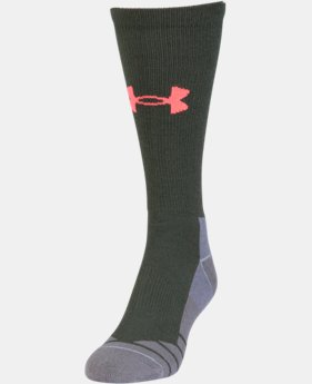 New Arrival Women's UA Hitch Lite 3.0 Boot Sock   $15.99