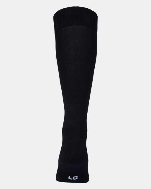 Men's UA Tactical HeatGear® Over-The-Calf Socks