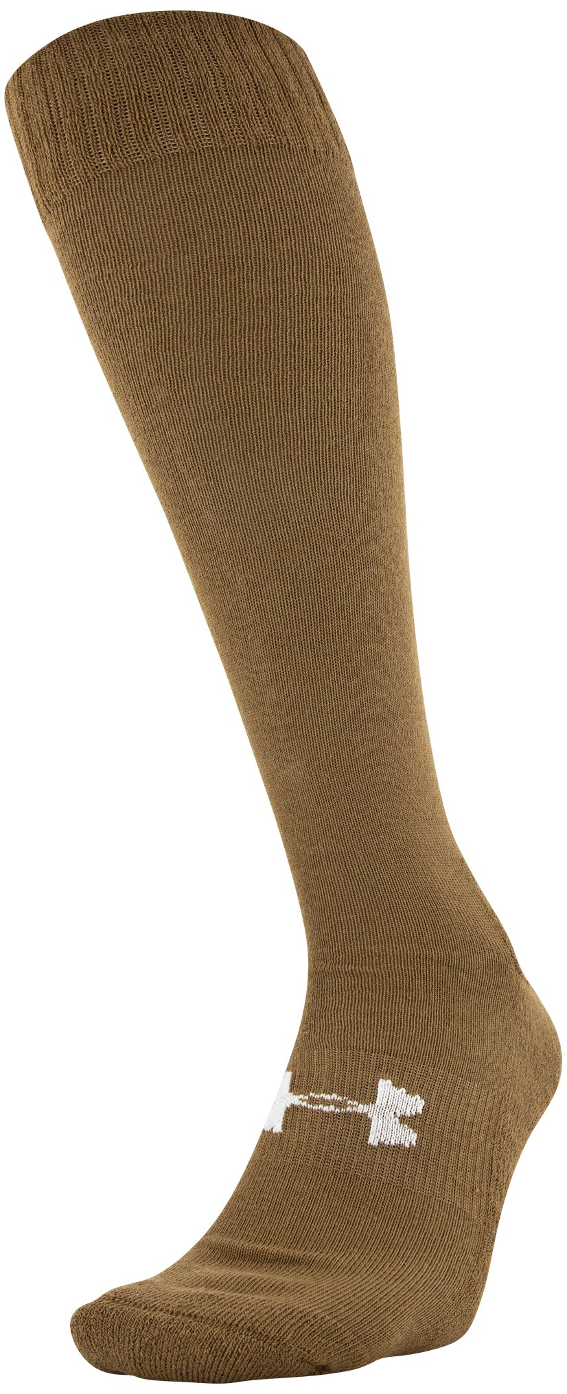 Men's UA Tactical HeatGear® Over-The-Calf Socks 1 Color $10.00