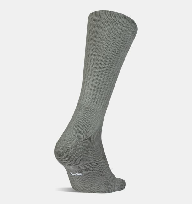 5e65593cabca Men s UA HeatGear® Tactical Boot Socks
