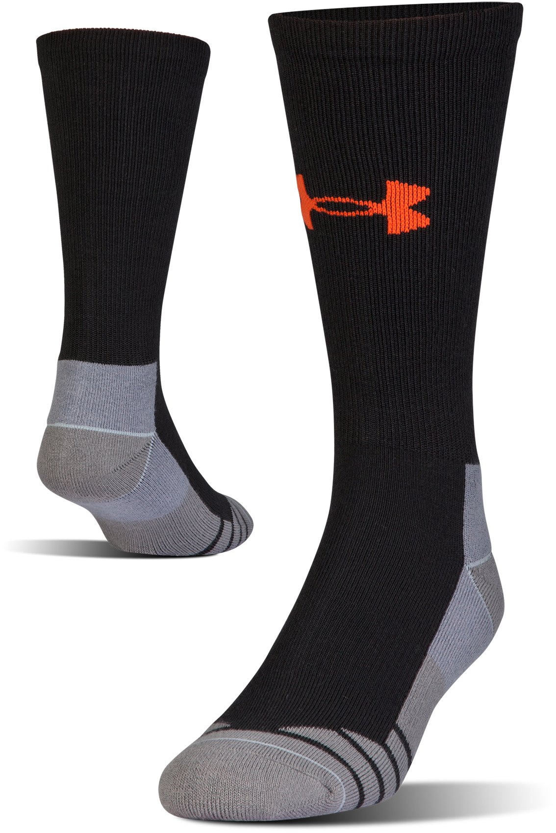 Men's UA Hitch Lite 3.0 Boot Socks 2 Colors $16.00